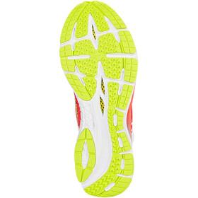 saucony Fastwitch 8 Shoes Men coral/citron